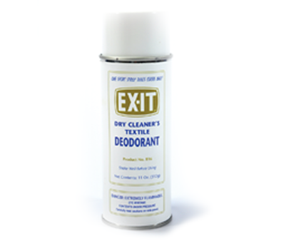 Quimicos - Desodorante Spray - EXIT - 11 oz - Und